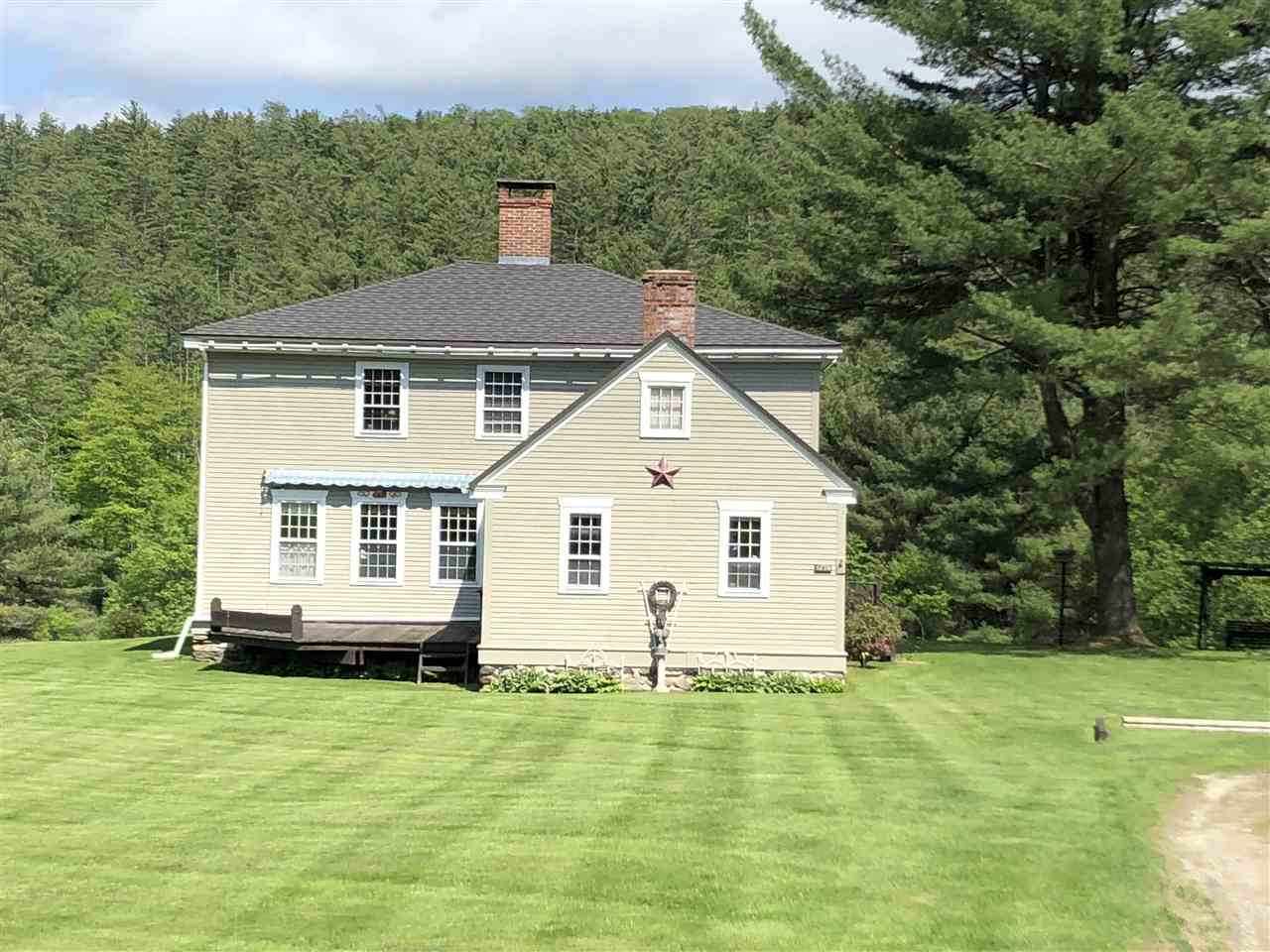 Littleton NHHorse Farm | Property