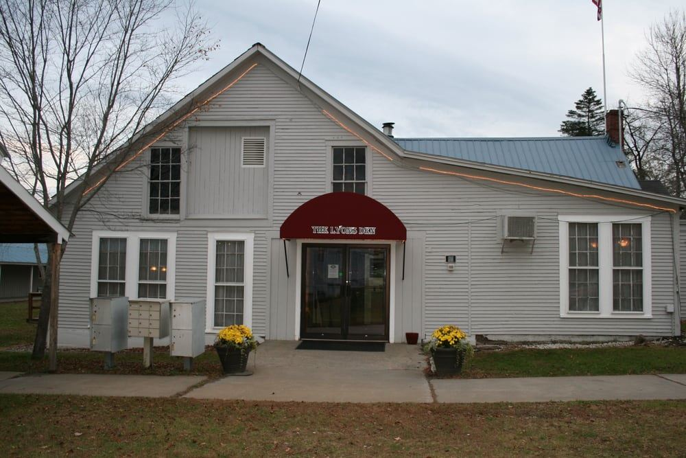 RANDOLPH VT Commercial Property for sale $$125,000 | $26 per sq.ft.