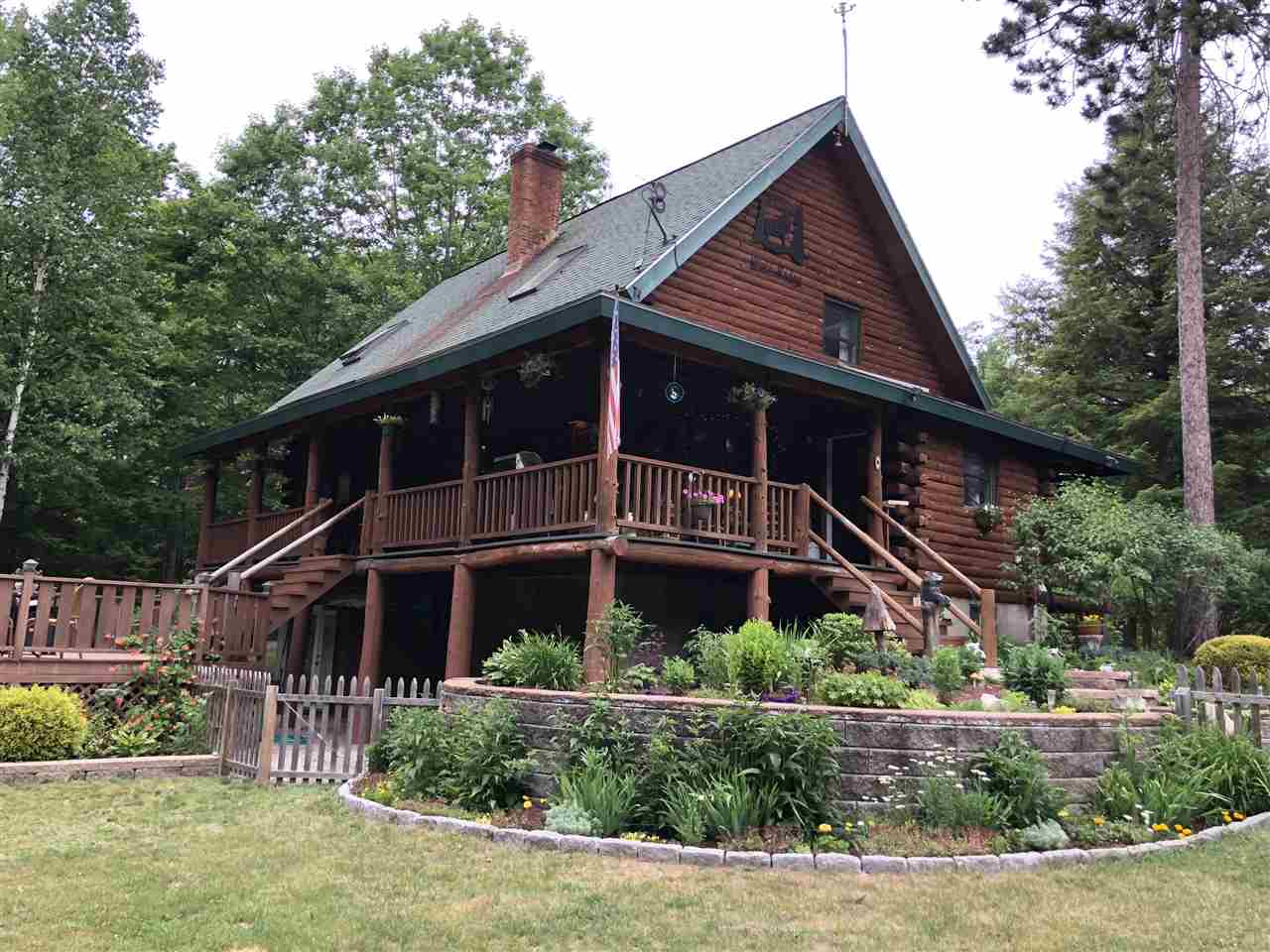 VILLAGE OF CENTER OSSIPEE IN TOWN OF OSSIPEE NH  Home for sale $299,900