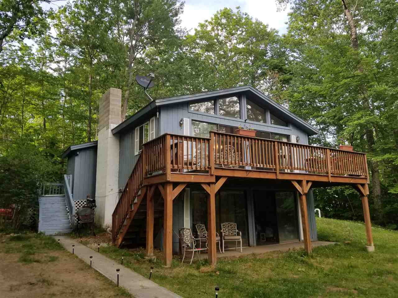 Barnstead NH Home for sale $$157,000 $156 per sq.ft.