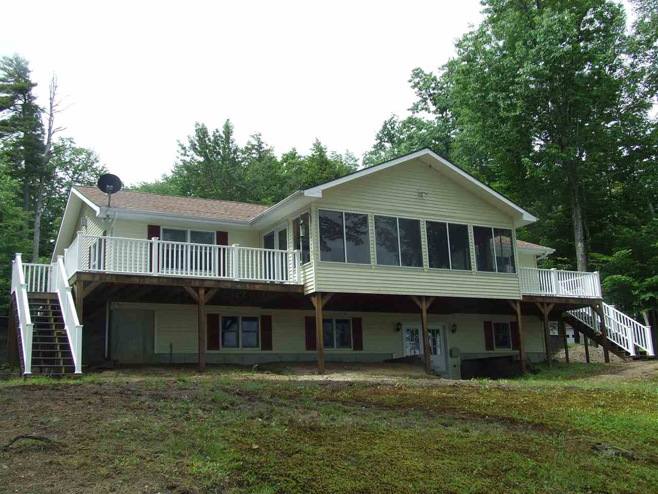 MOULTONBOROUGH NH  Home for sale $999,000