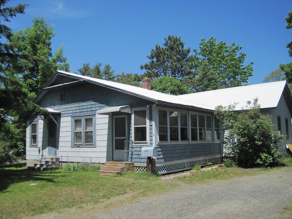 LEBANON NH Home for sale $$169,000 | $132 per sq.ft.