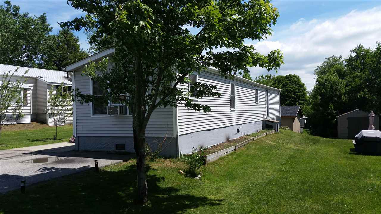 CLAREMONT NH Home for sale $$23,500 | $27 per sq.ft.