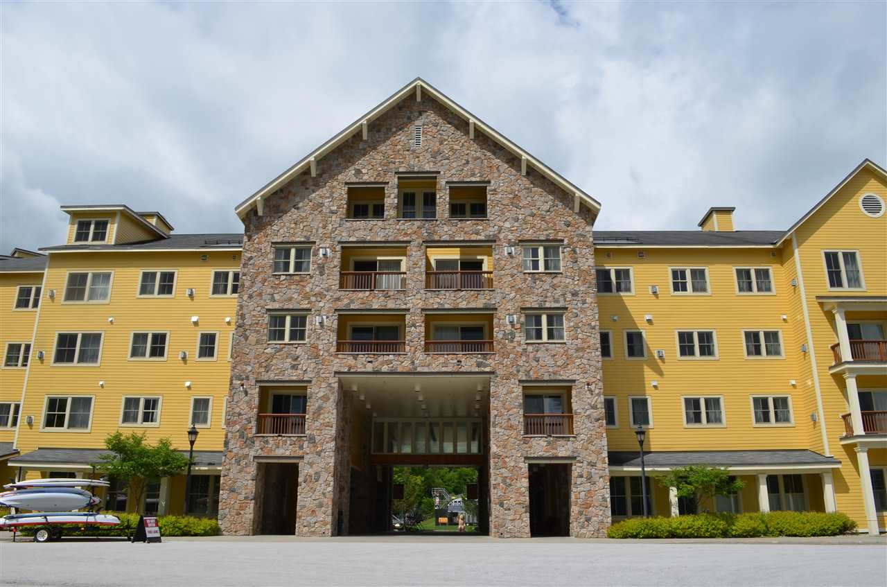 LUDLOW VT Condo for sale $$125,000 | $75 per sq.ft.
