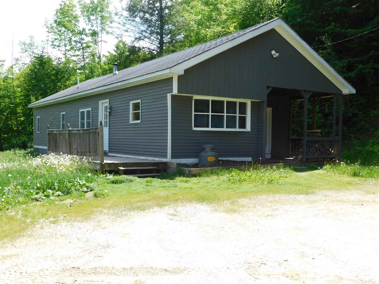 Weare NH Home for sale $List Price is $215,000
