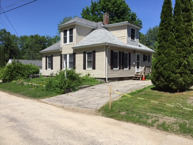 Photo of 16.5 Gladstone Street Concord NH 03301