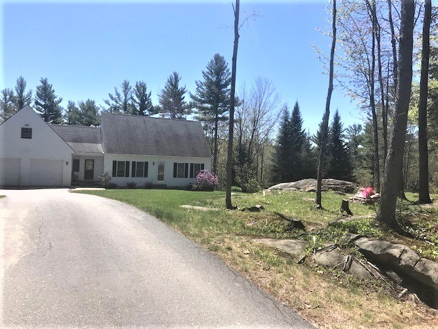 SUNAPEE NH Home for sale $$382,500 | $172 per sq.ft.