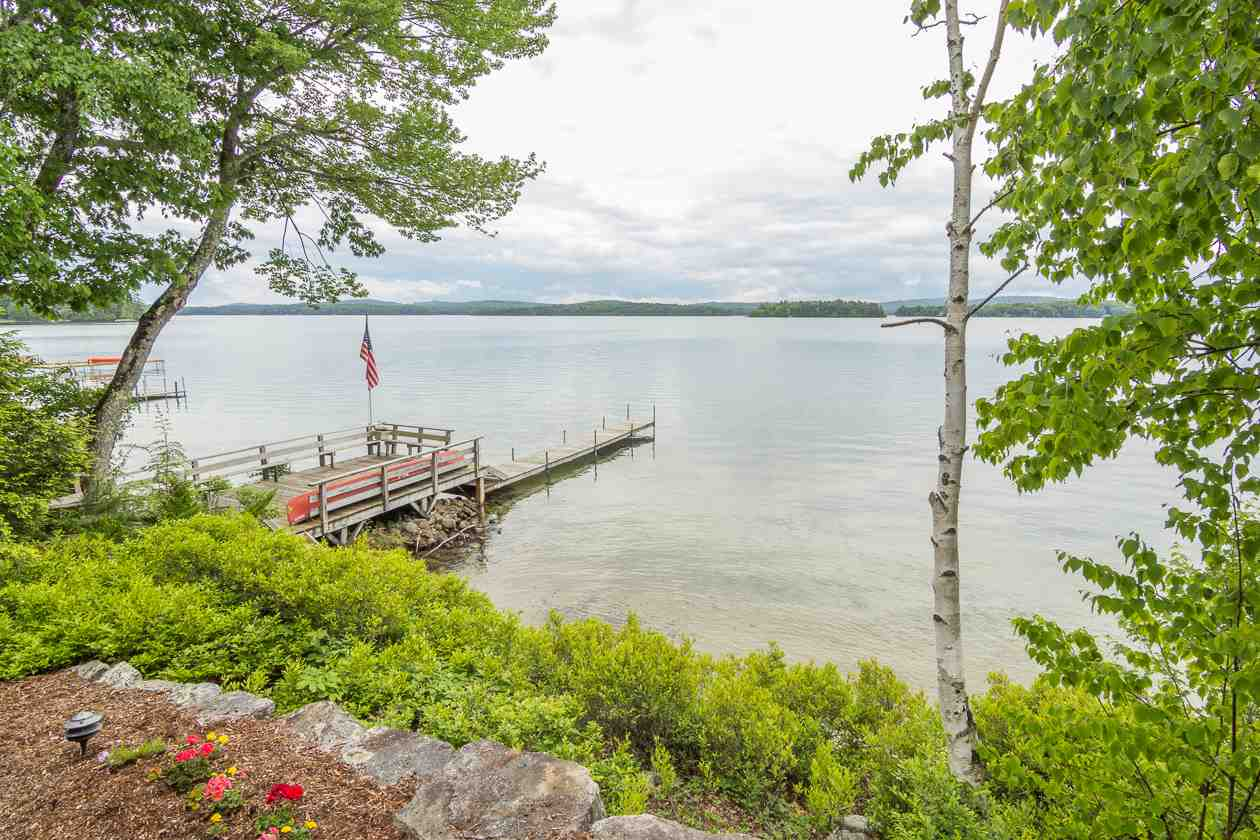 MOULTONBOROUGH NH  Home for sale $1,695,000