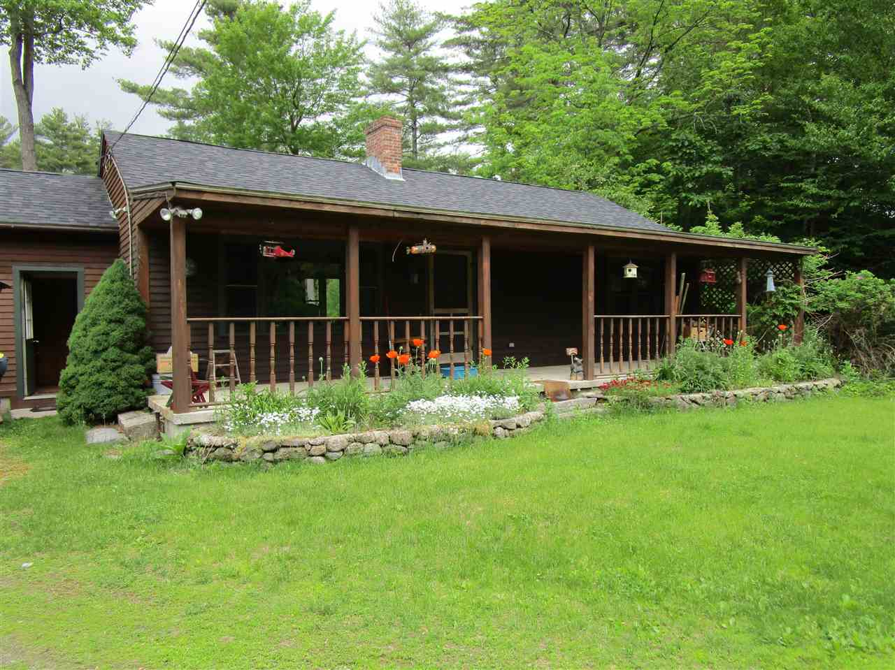 NEWBURY NH Home for sale $$239,623 | $241 per sq.ft.