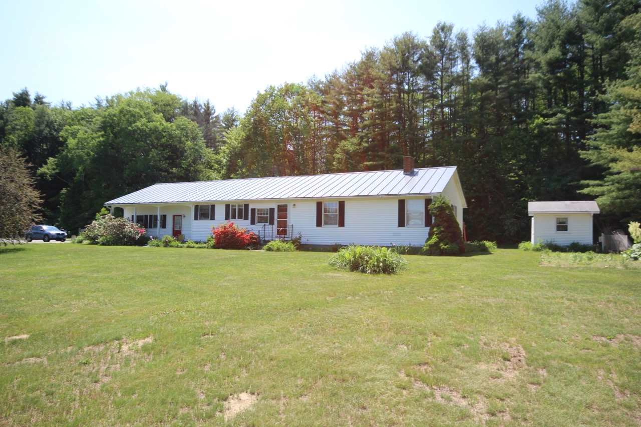 WEATHERSFIELD VT Home for sale $$229,000 | $139 per sq.ft.