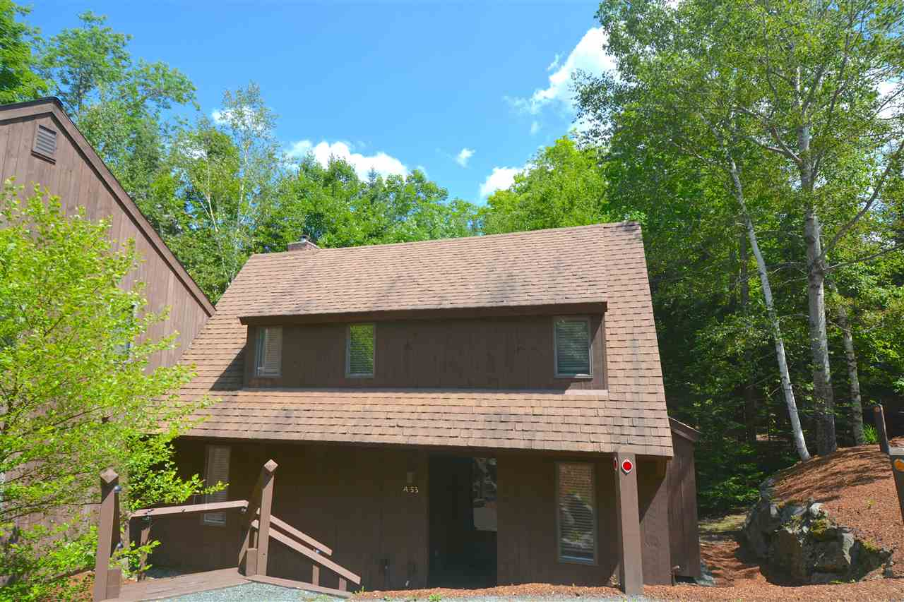 Village of Eastman in Town of Grantham NH  03753 Condo for sale $List Price is $234,900