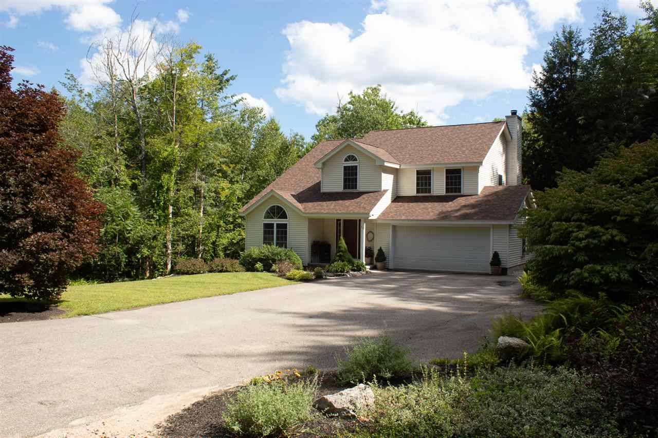 MEREDITH NH Home for sale $475,000