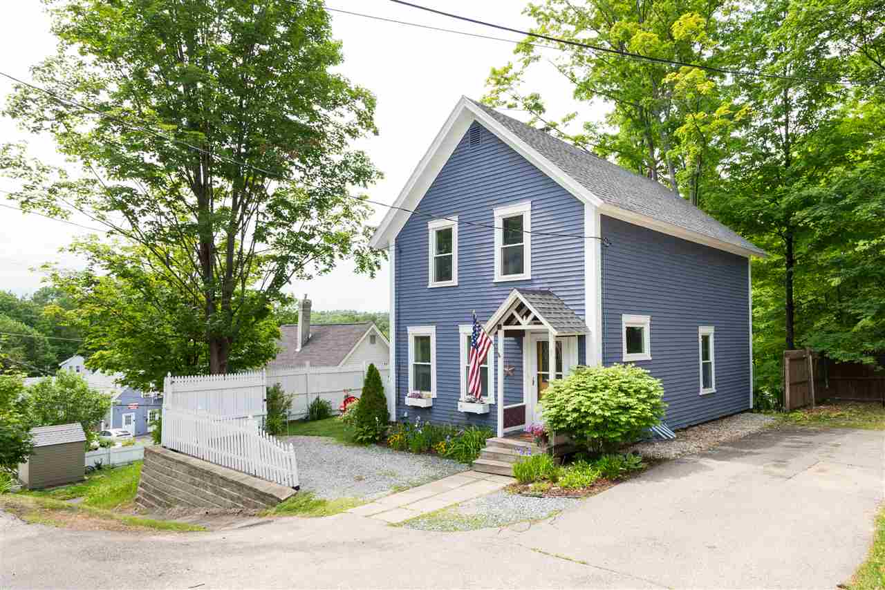 Photo of 3 Shaw Street Concord NH 03303