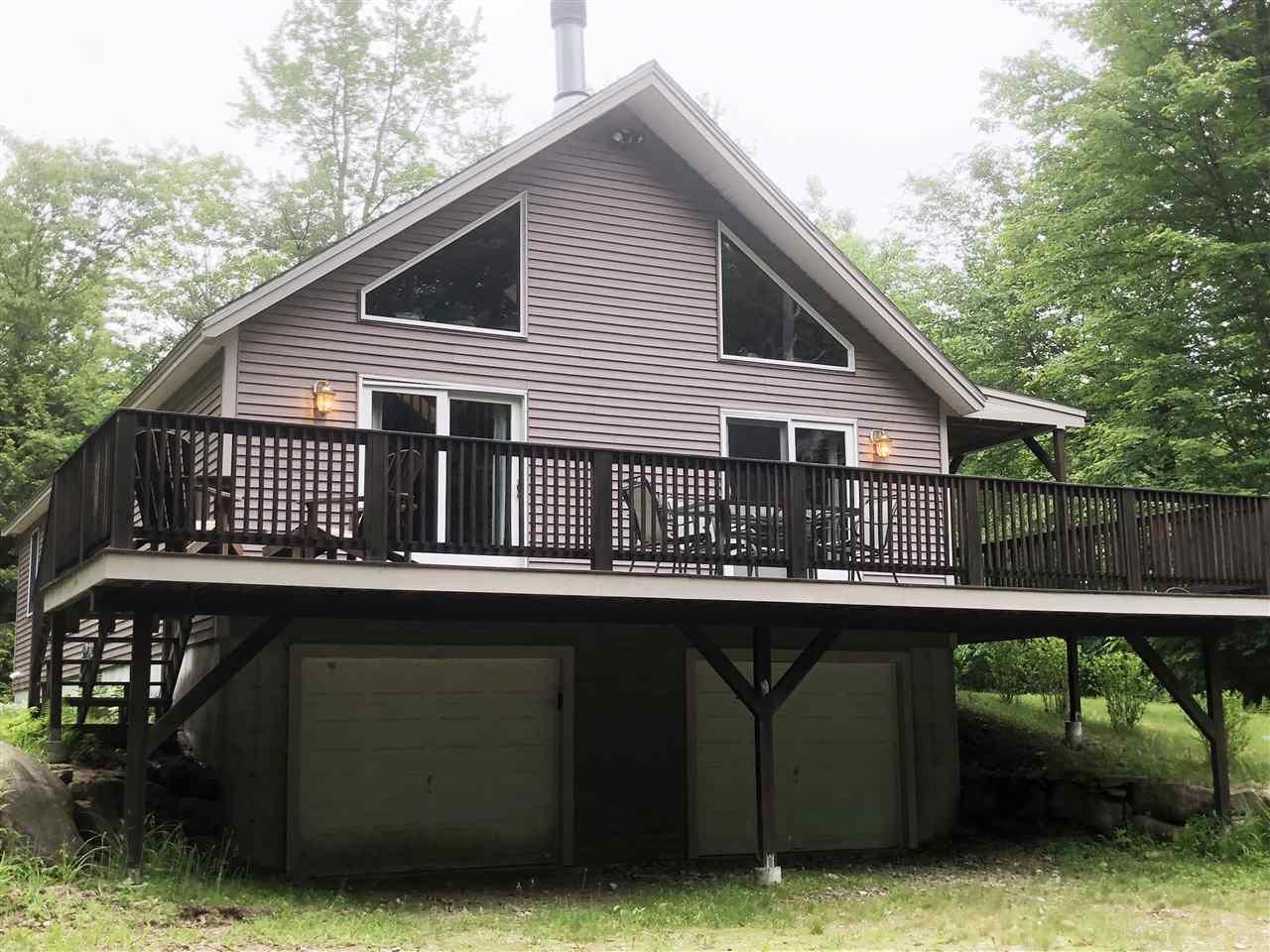 EFFINGHAM NH Home for sale $299,000