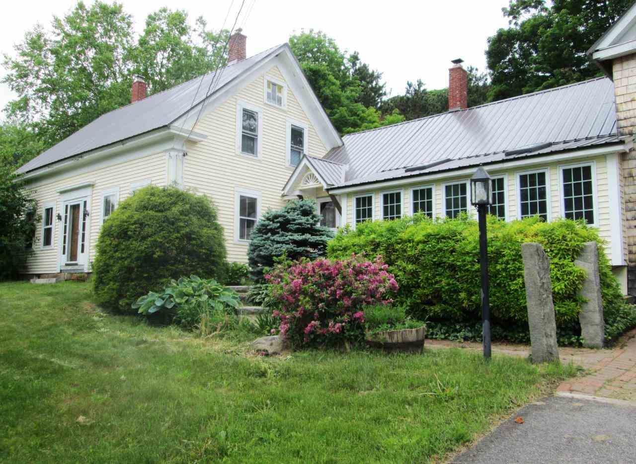 TILTON NH Home for sale $249,000
