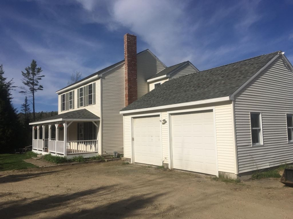 CANAAN NH Home for sale $$279,000 | $103 per sq.ft.