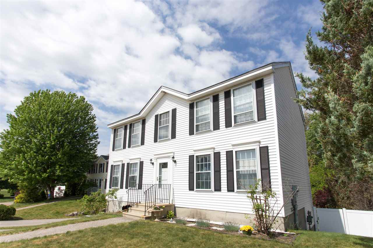MANCHESTER NH Home for sale $$299,900 | $174 per sq.ft.