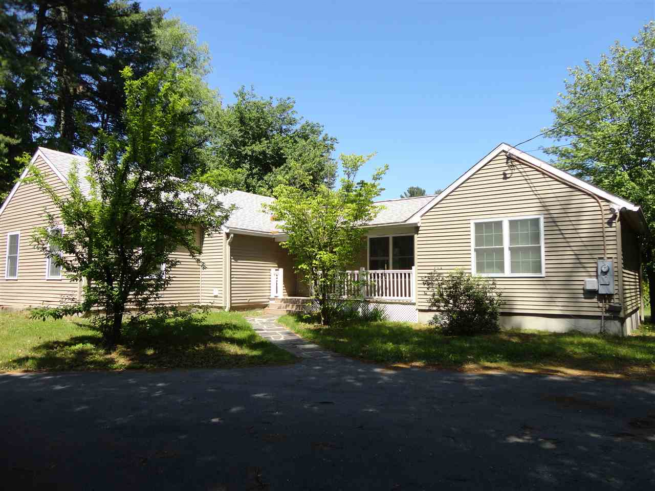 AMHERST NH Single Family for rent $Single Family For Lease: $2,100 with Lease Term