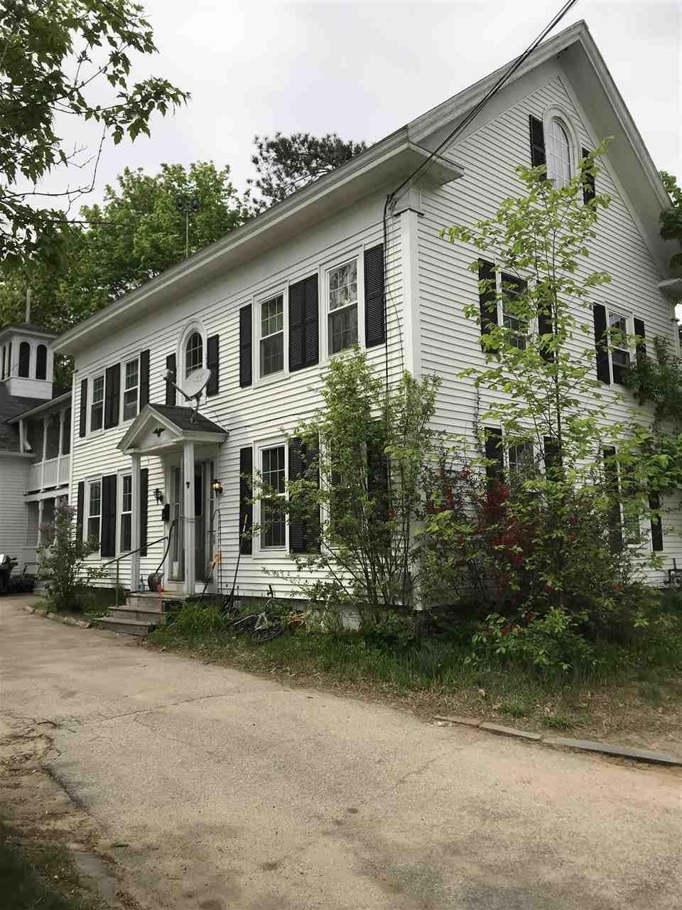 BOSCAWEN NHMulti Family for sale $$225,000 | $94 per sq.ft.