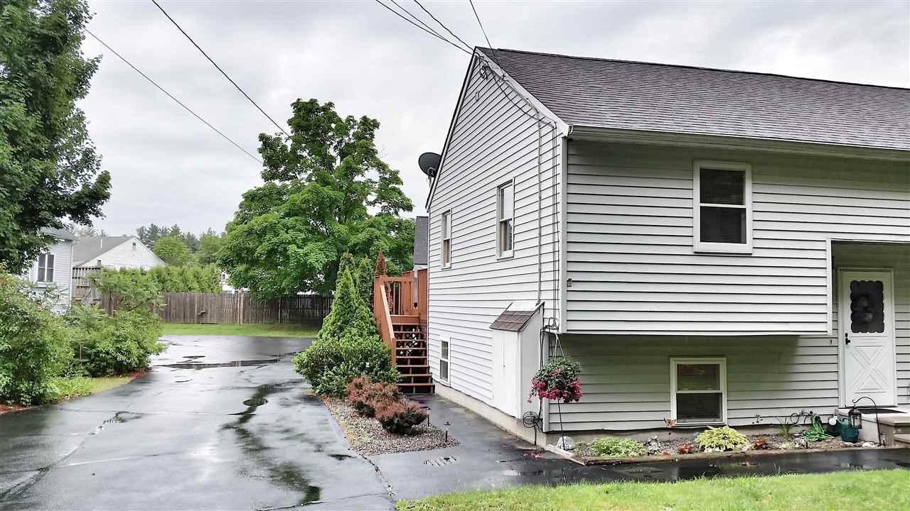 Milford NH Condo for sale $List Price is $145,000