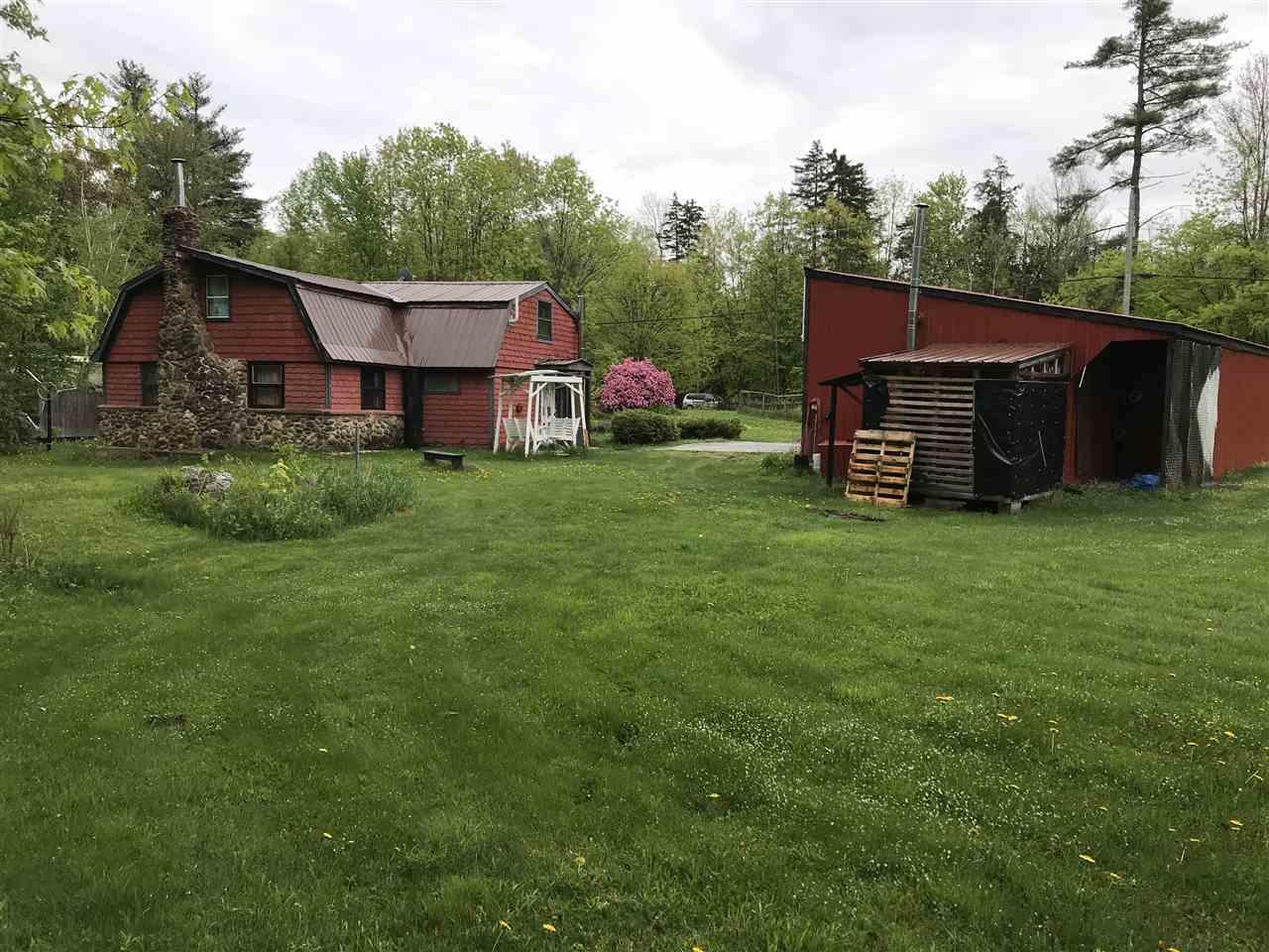 WASHINGTON NHHome for sale $$79,900 | $54 per sq.ft.