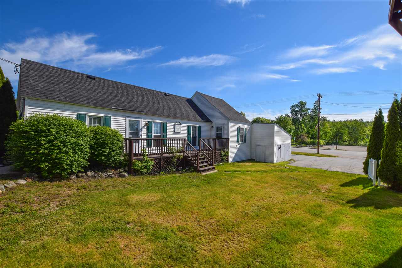 MEREDITH NH Multi Family Homes for sale