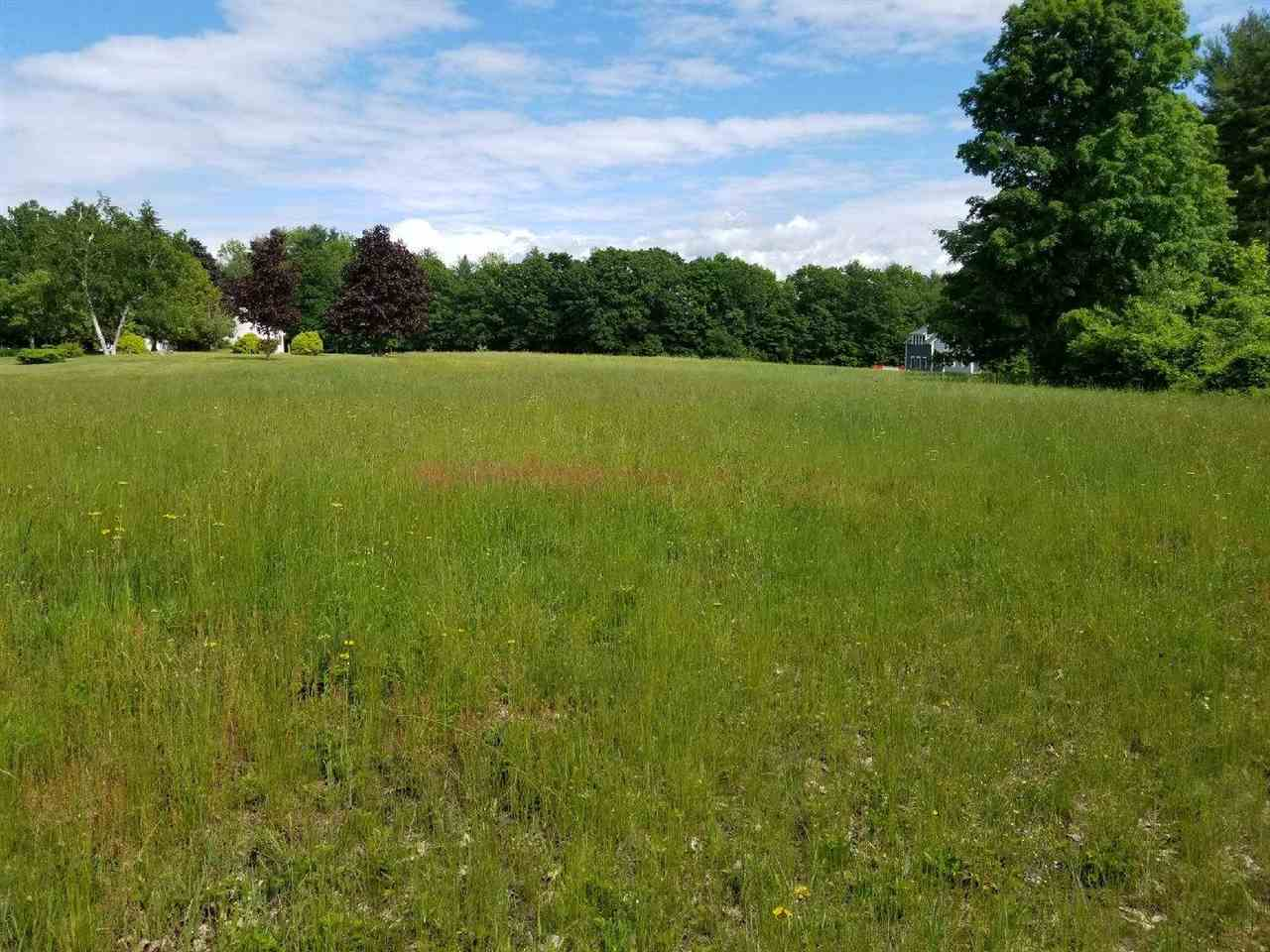 WOLFEBORO NH  LAND  for sale $159,000