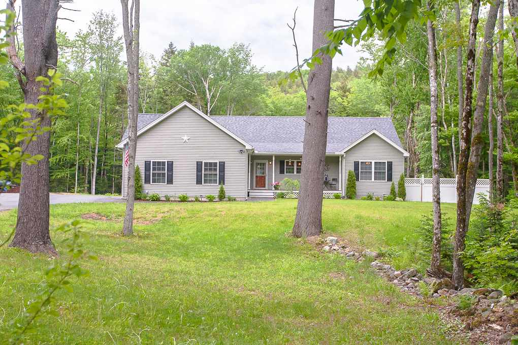 GRANTHAM NH Home for sale $$349,900 | $180 per sq.ft.