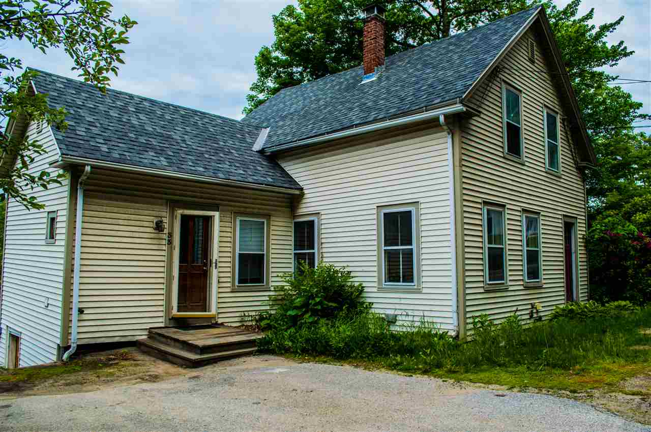 Peterborough NHMulti Family for sale $List Price is $149,000