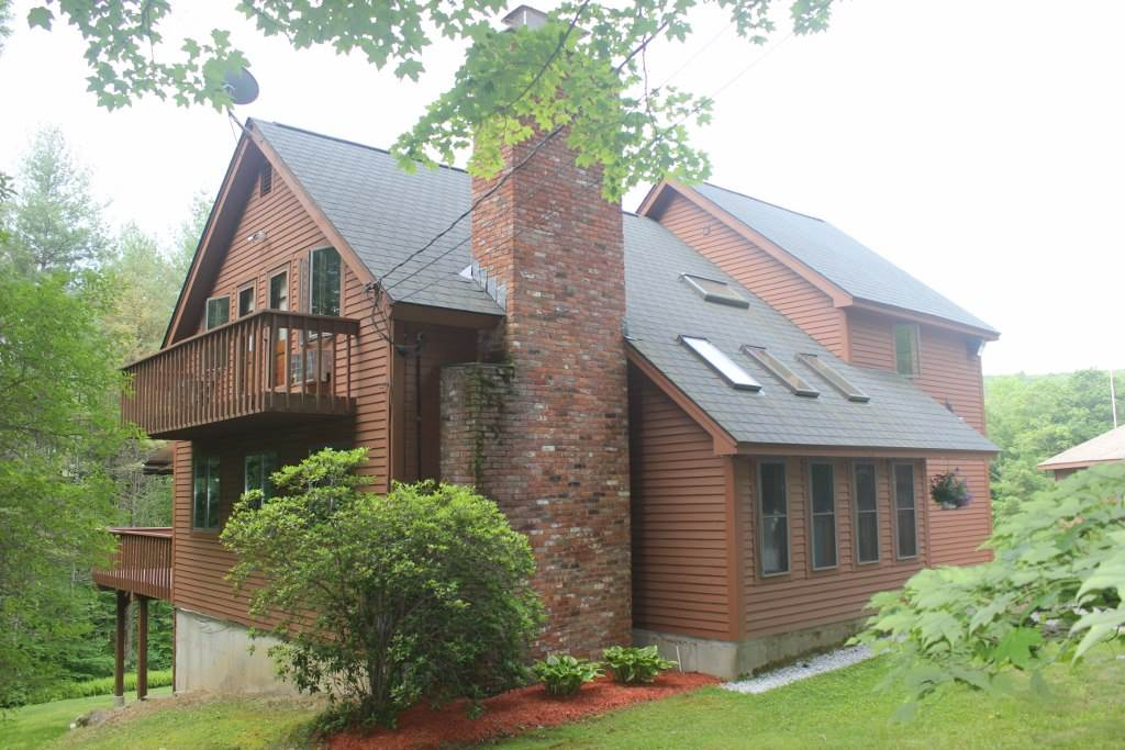Village of Perkinsville in Town of Weathersfield VT Home for sale $List Price is $269,900