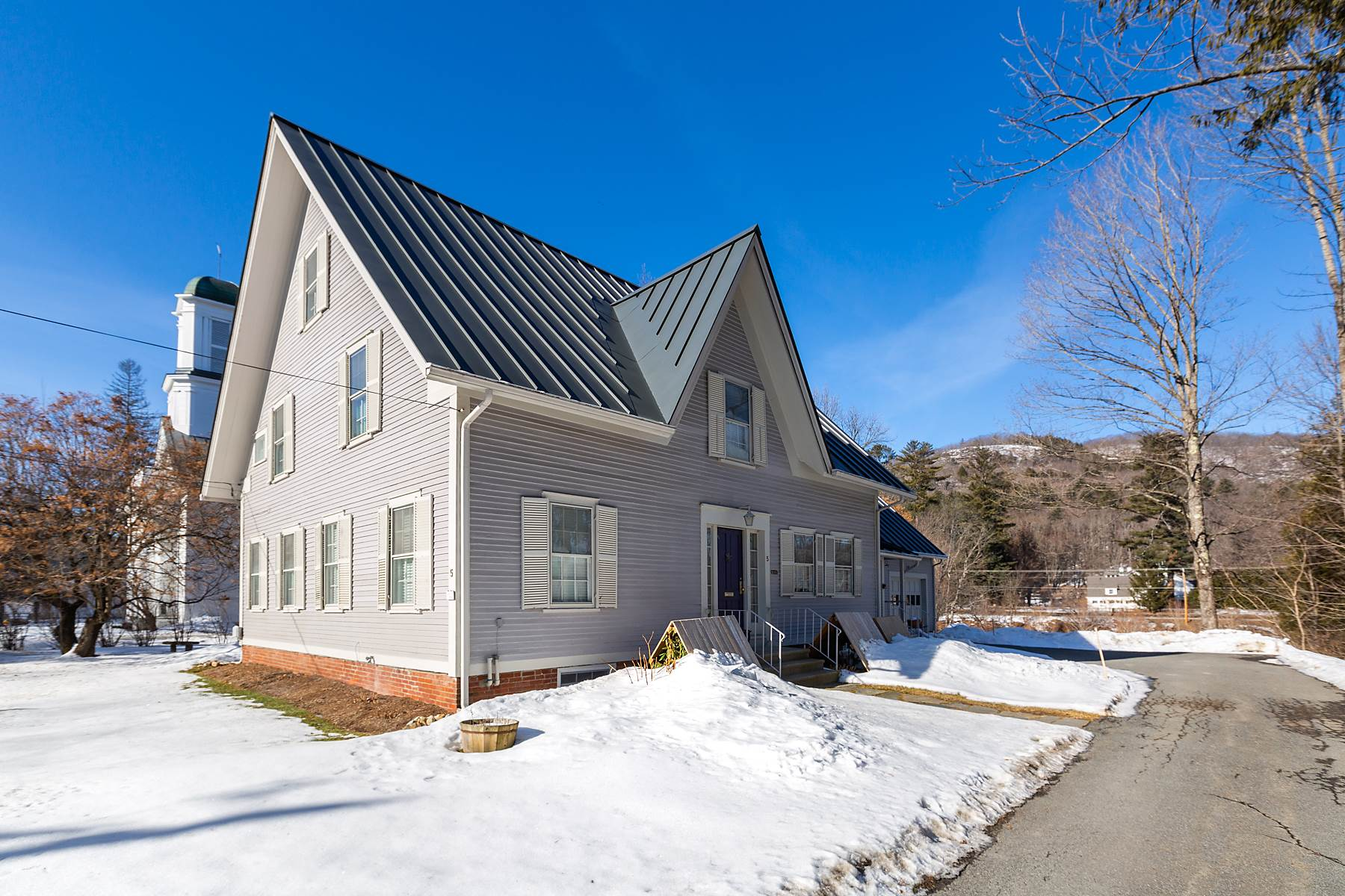 Woodstock VT  for sale $List Price is $945,000