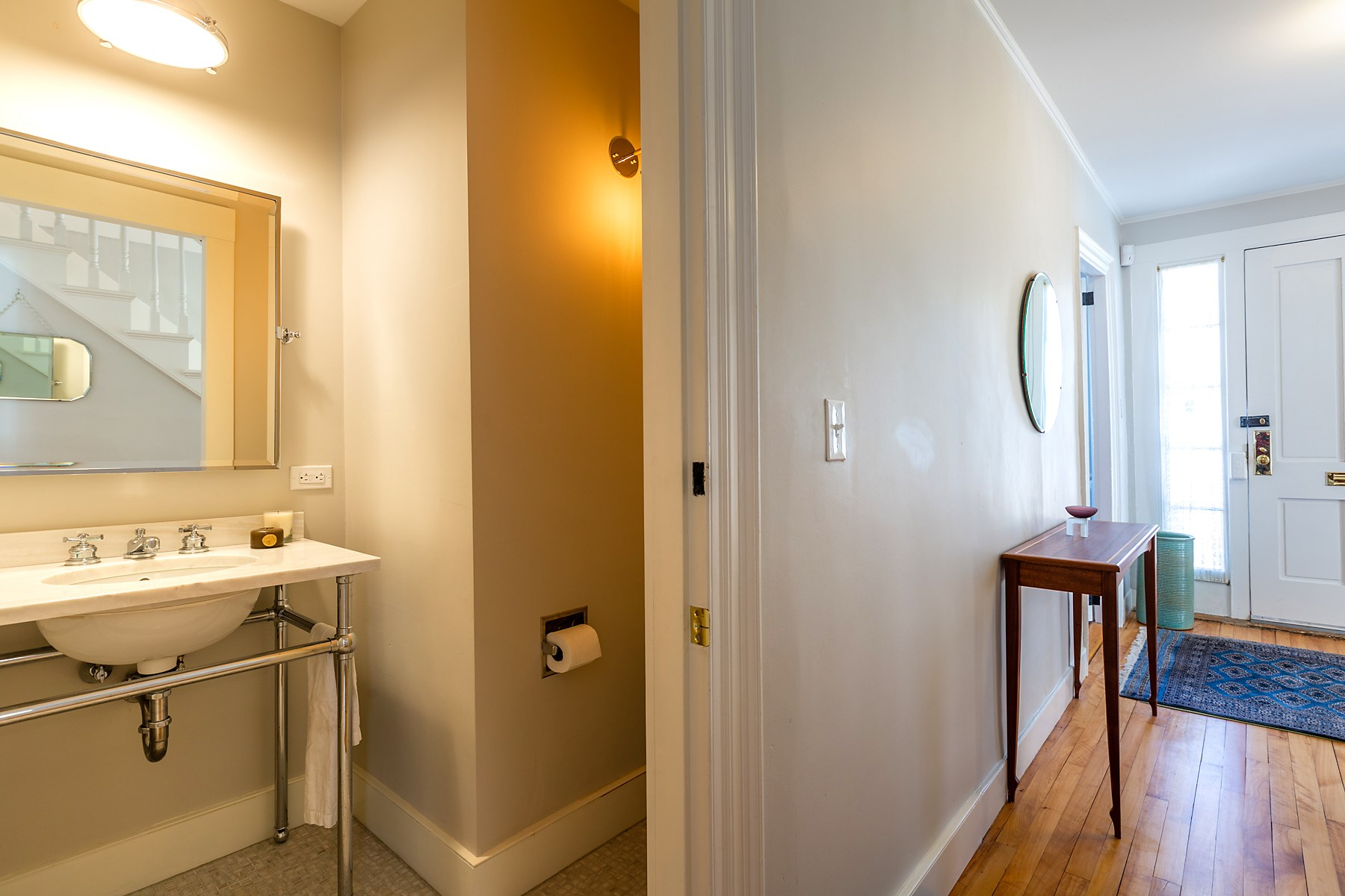 Guest Bath 12072969