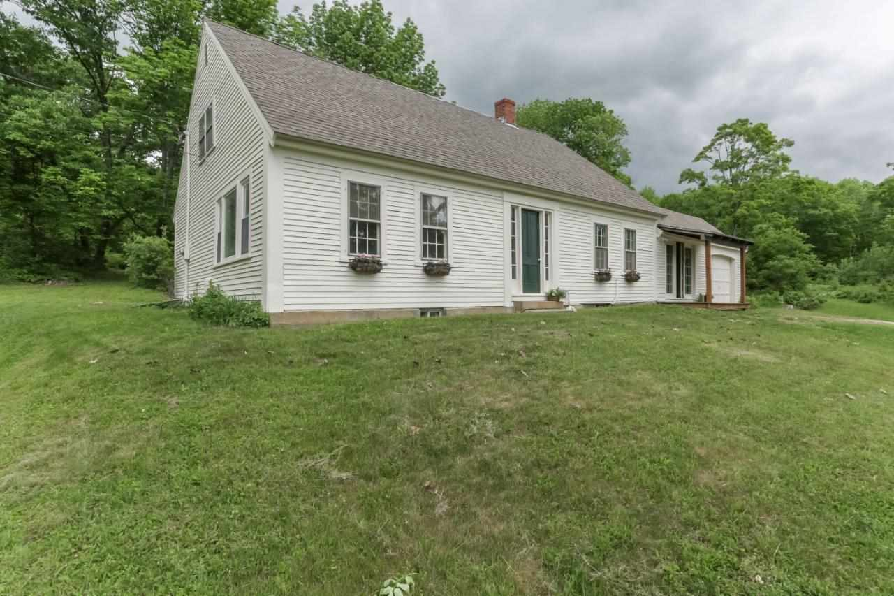 BARNSTEAD NH  Home for sale $335,000