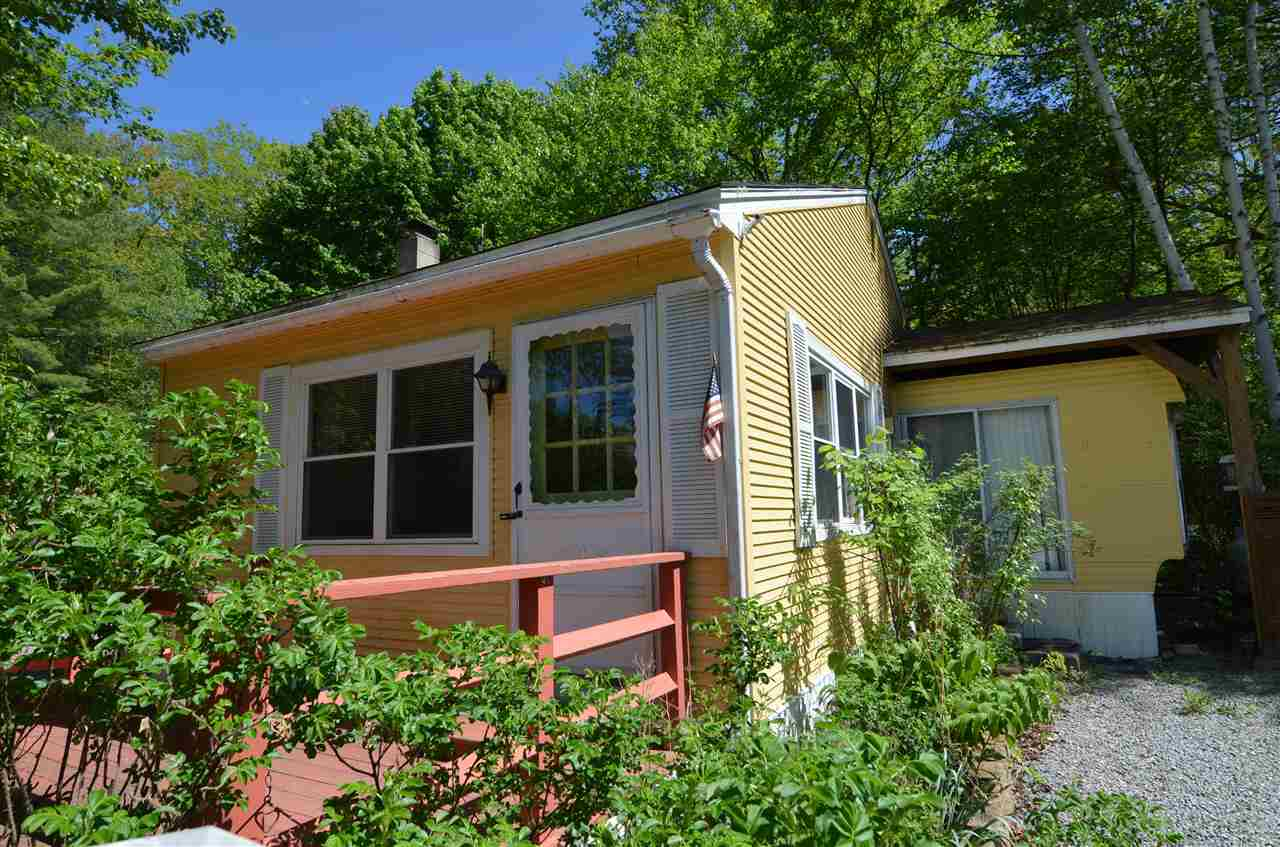 Henniker NH Mobile-Manufacured Home for sale $List Price is $25,000