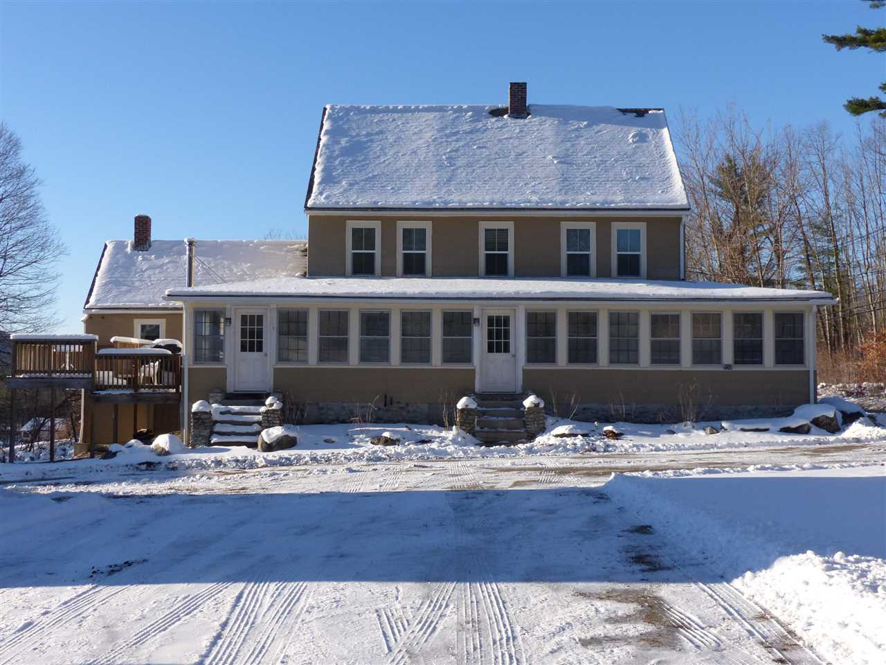 Moultonborough NHHome for sale $$242,500 $131 per sq.ft.