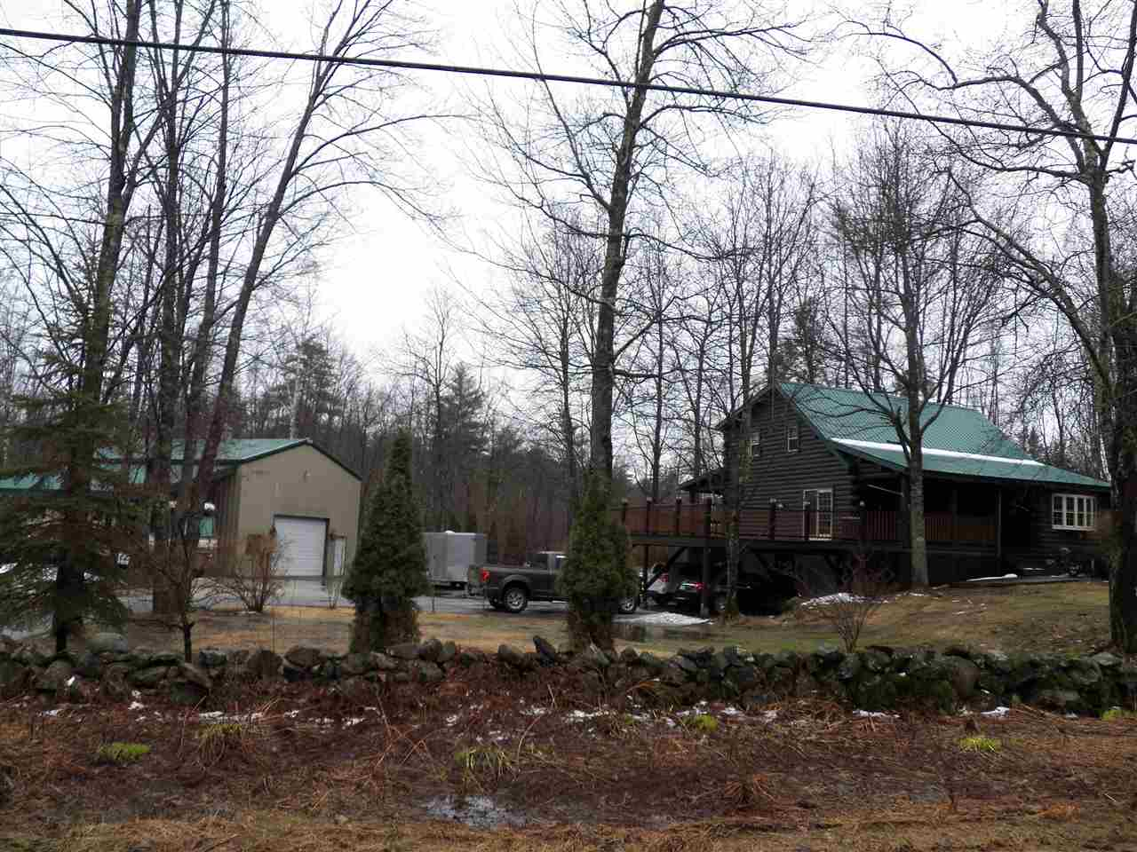 Photo of 314 Old Shaker Road Loudon NH 03307