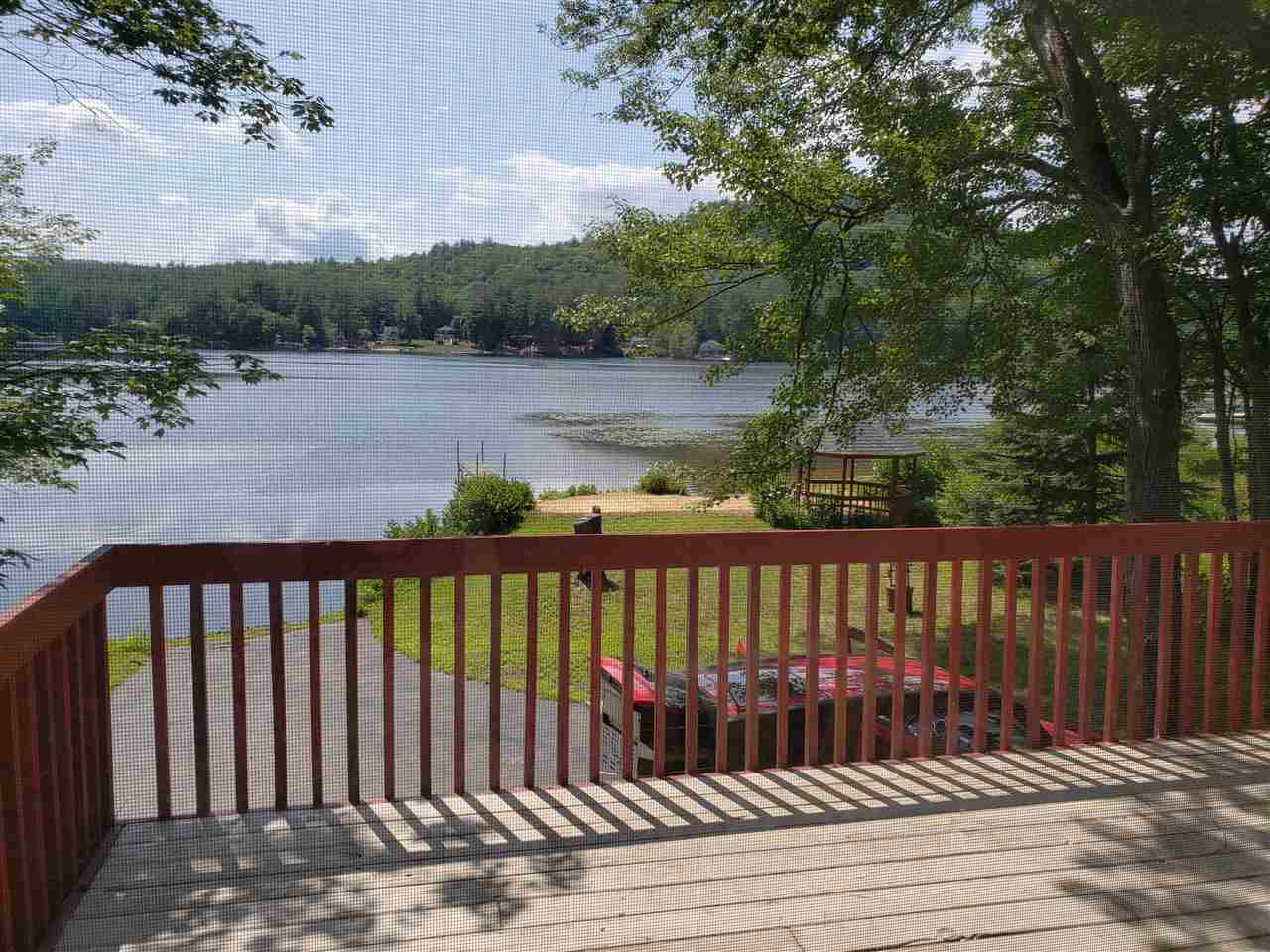 GILMANTON NH Home for sale $299,000