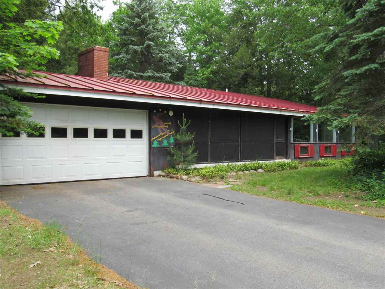 BARTLETT NH Home for sale $219,900