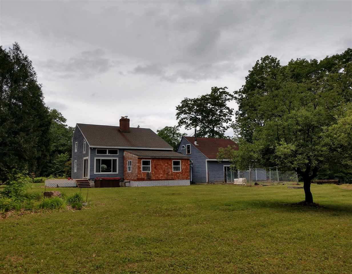 Lyndeborough NHHome for sale $List Price is $239,000