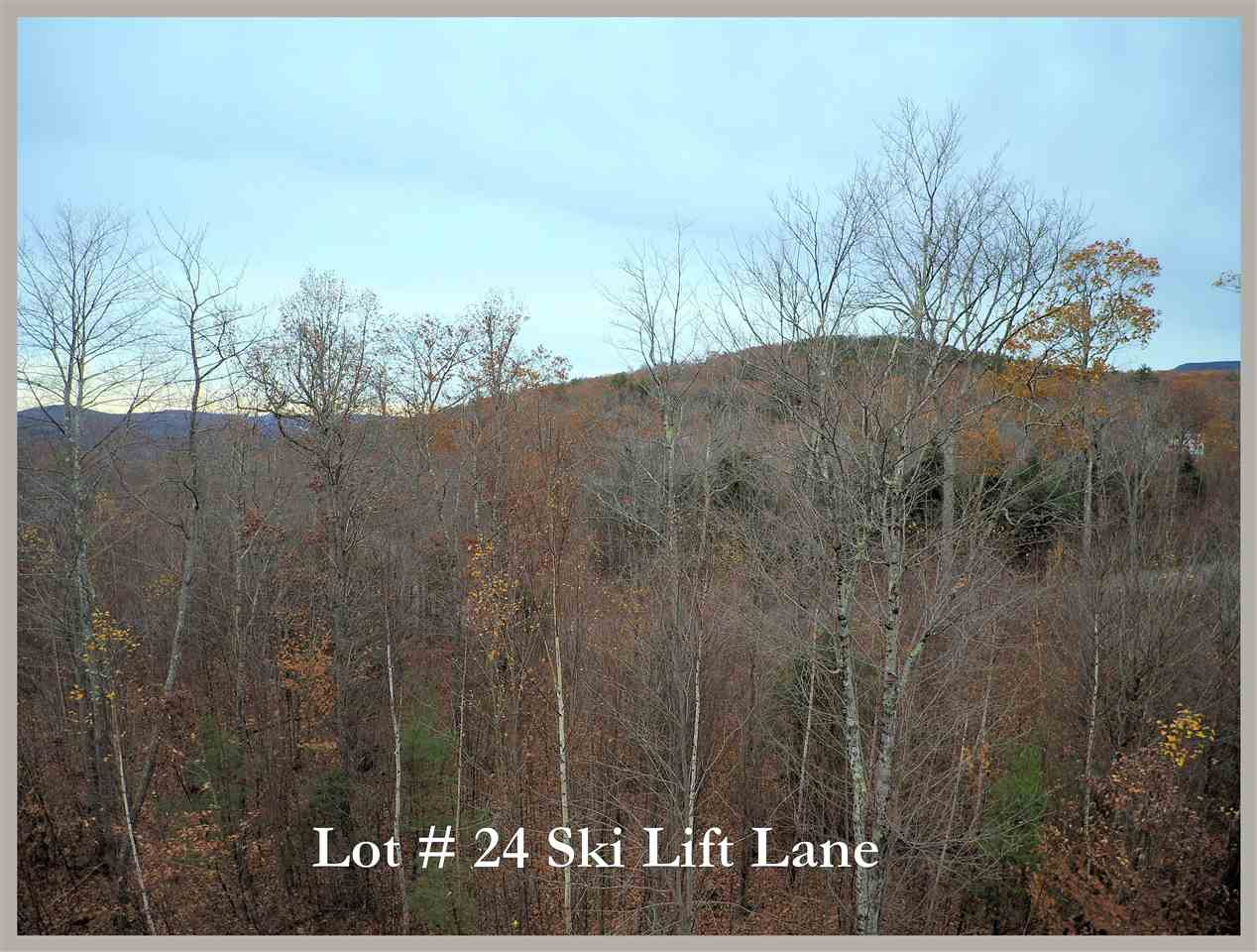 MLS 4698925: NA Ski Lift, Plymouth NH