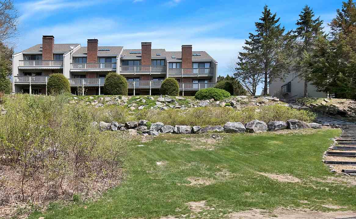 WOLFEBORO NH  Condo for sale $524,900