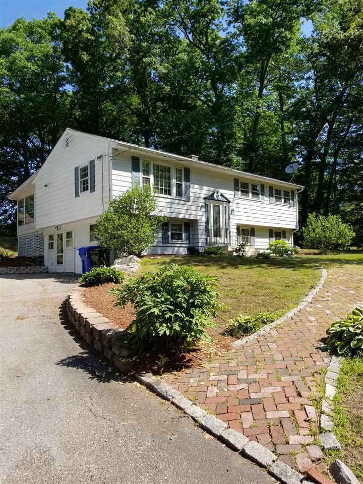 Londonderry NH Home for sale $List Price is $270,000