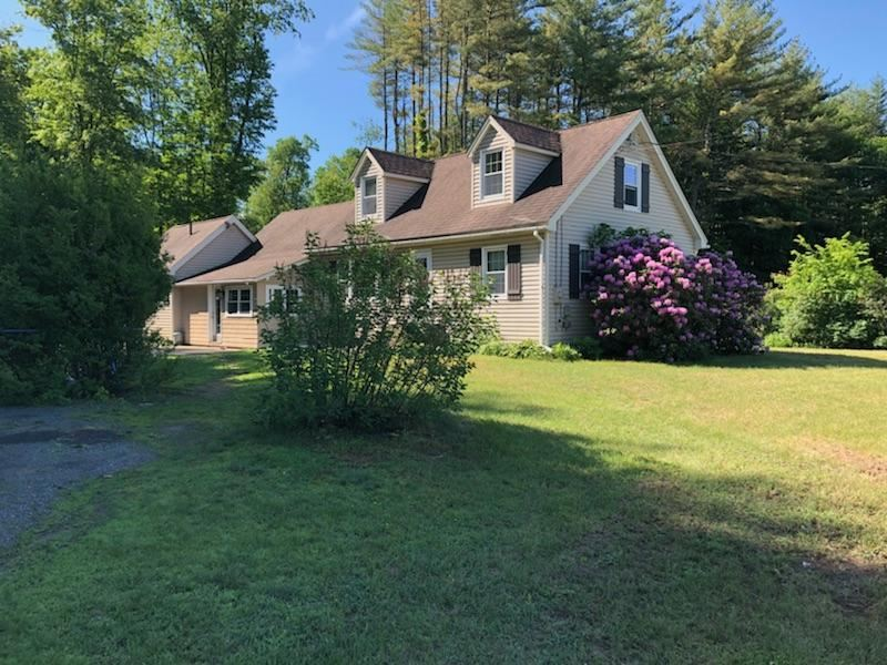 CLAREMONT NH Home for sale $$229,000 | $135 per sq.ft.