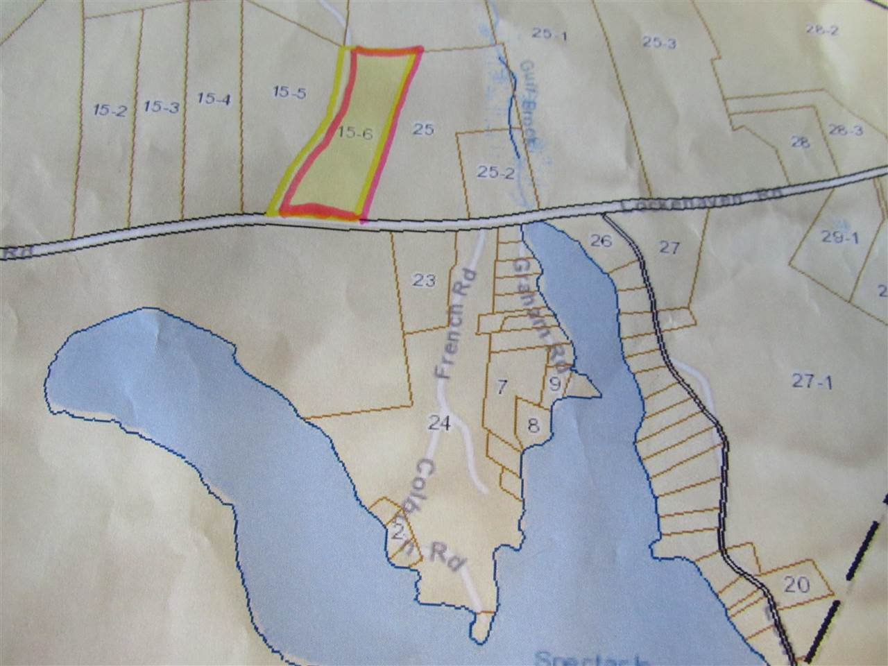 ENFIELD NHLand  for sale $$57,900 | 10 Acres  | Price Per Acre $0