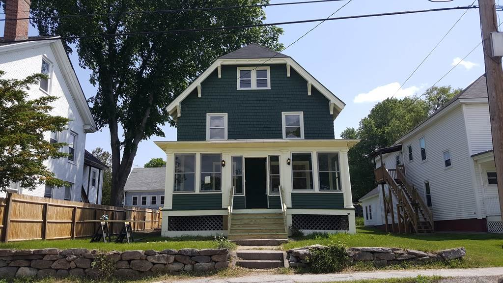 NEWPORT NH Home for sale $$109,000 | $47 per sq.ft.
