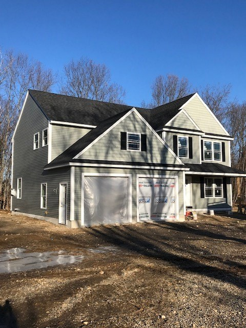 Fremont NHHome for sale $List Price is $499,900