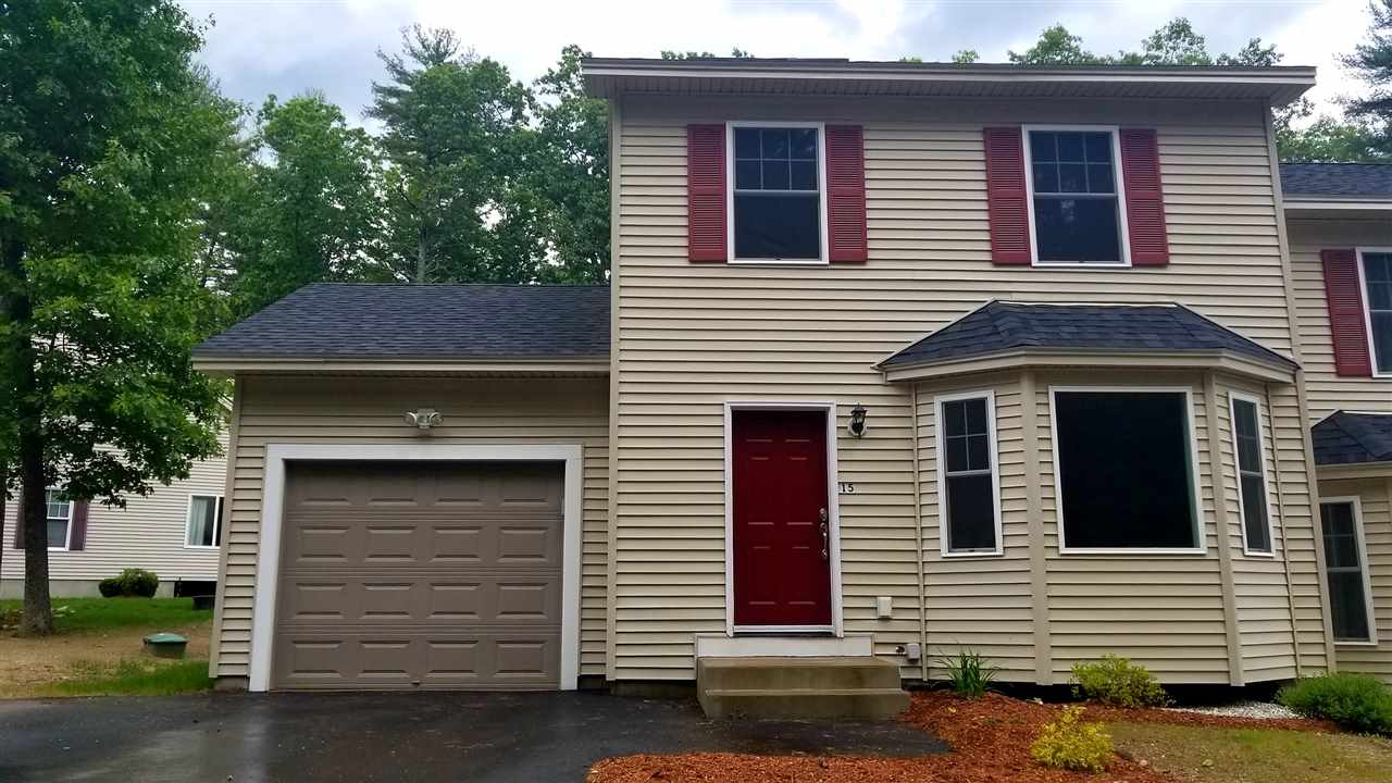 AMHERST NH Townhouse for rent $Townhouse For Lease: $2,100 with Lease Term