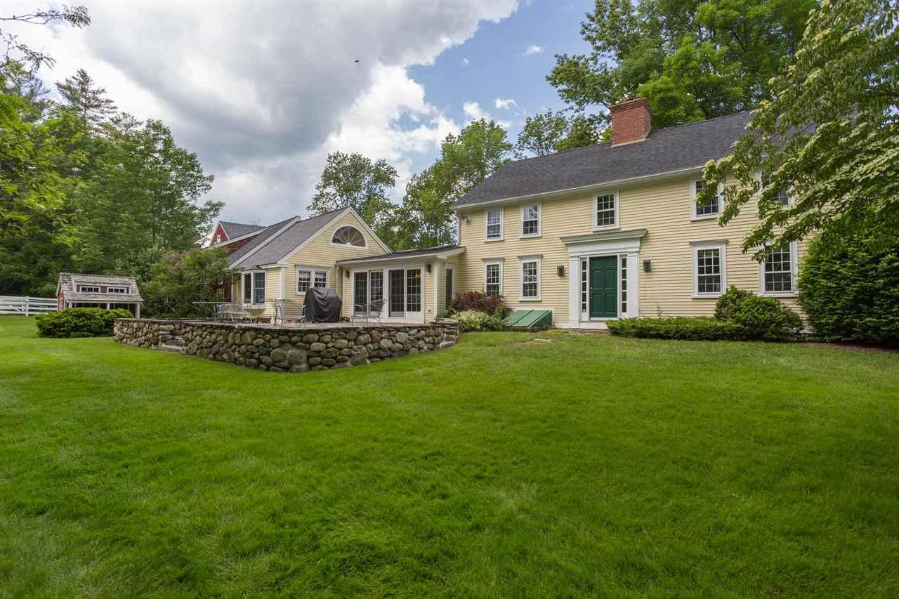 Kensington NHHorse Farm | Property