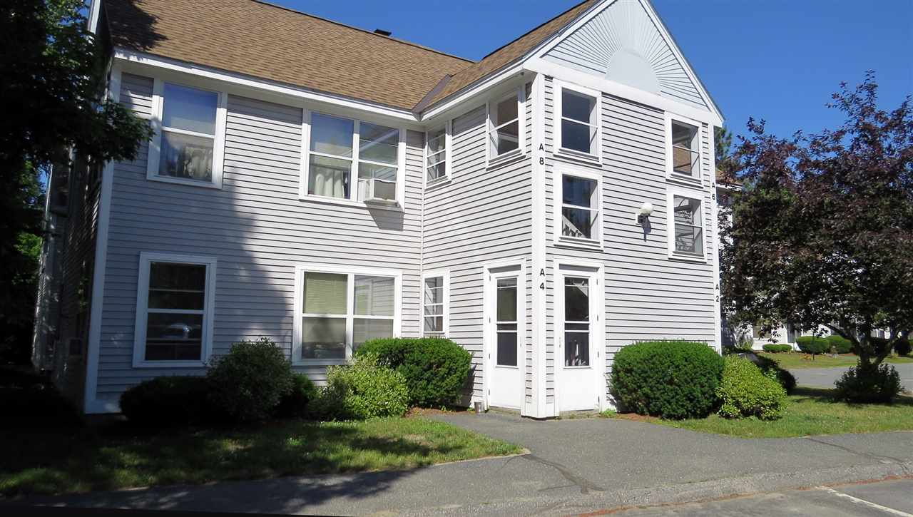 Springfield VT Condo for sale $List Price is $84,900