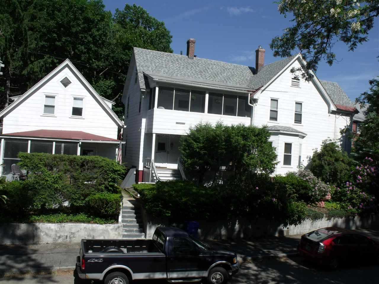 image of Manchester NH  3 Unit Multi Family | sq.ft. 3952